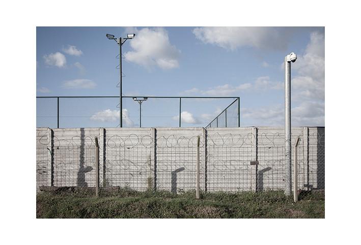 Fronteras I Barrios cerrados