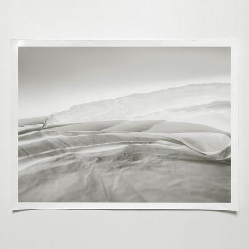 Forma breve . Fotografía digital / gelatina de plata