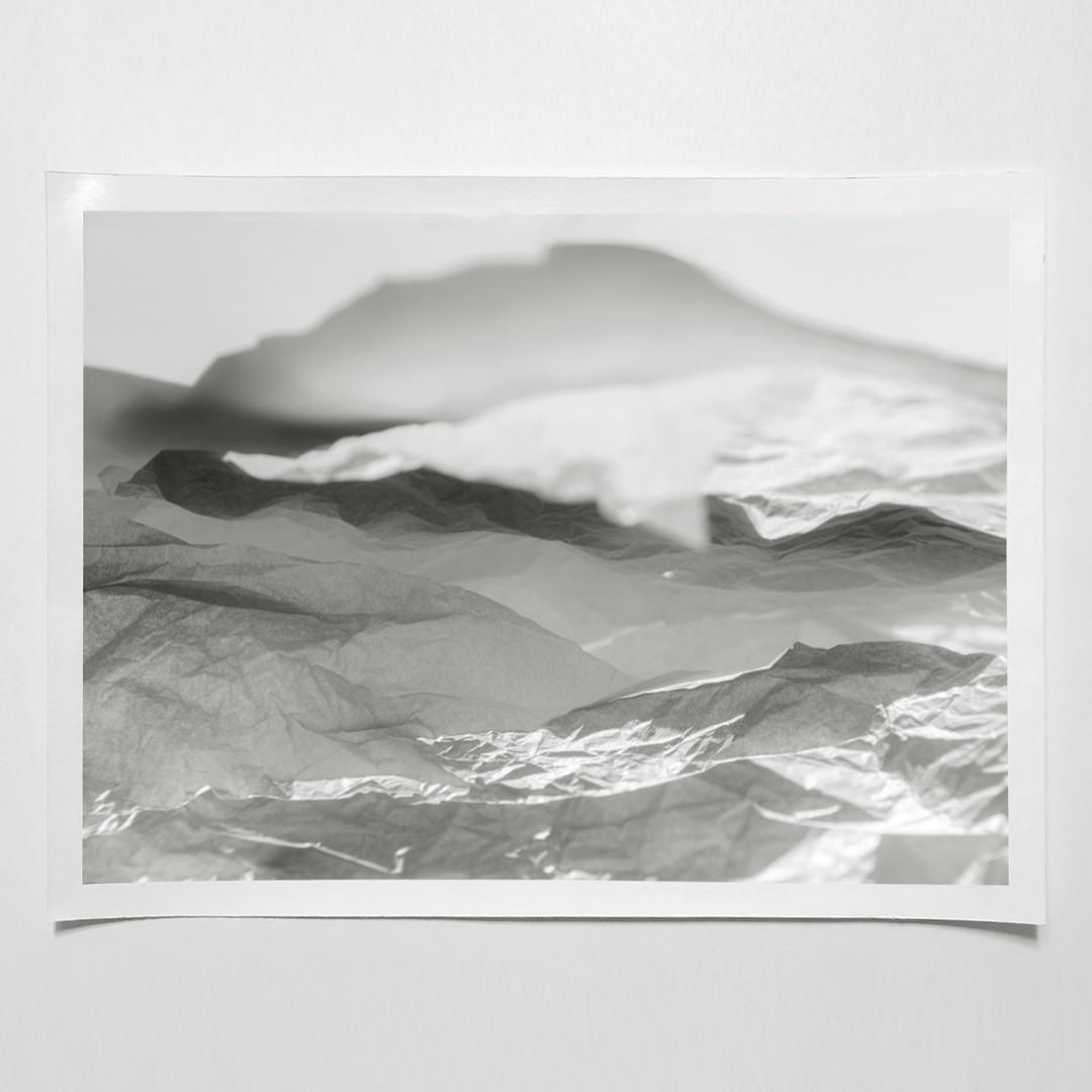 Forma breve. Fotografía digital / impresión en gelatina de plata