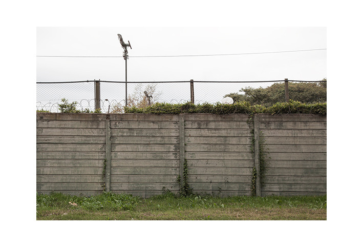 Borders Series I Gated communities