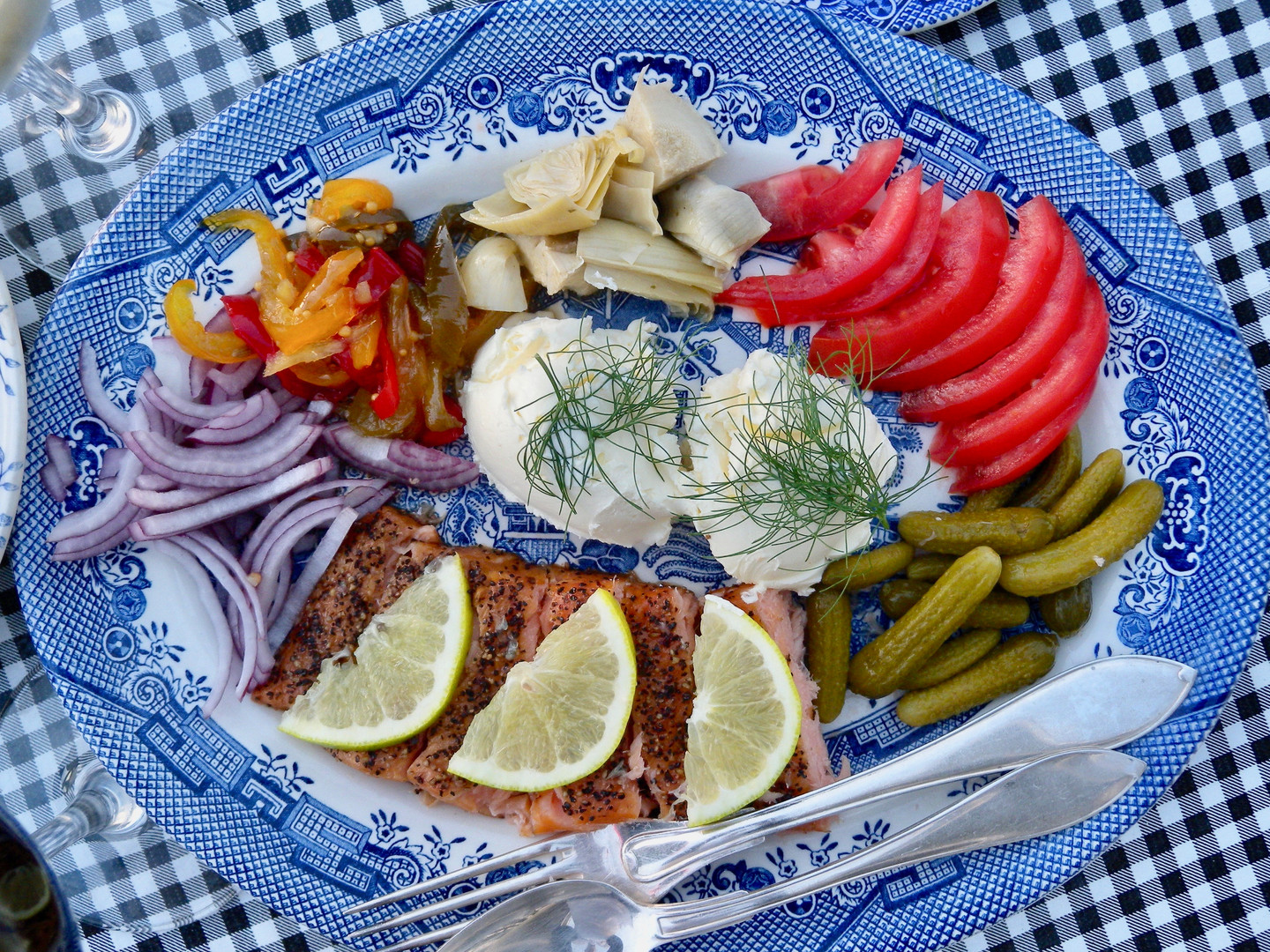 Marriner's Salmon Anti Pasto Plate 2.jpg