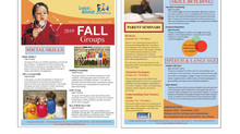 2019 Fall Group Flyer