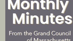 State Council Minutes - April 2020