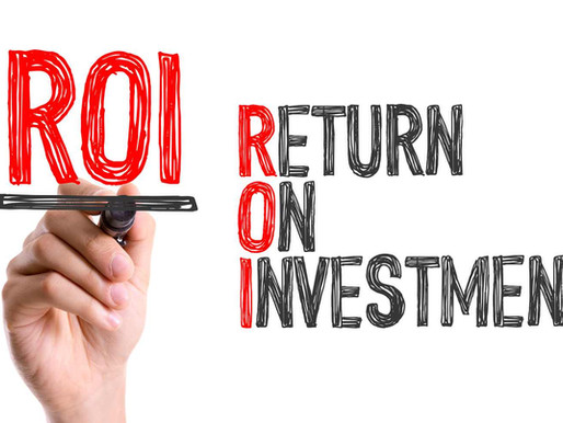 The return on your athletic development investment