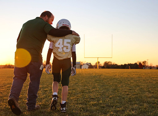 The role of a parent in the recruiting process