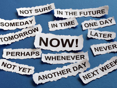 Are you procrastinating your recruiting process?