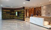 Salas VIP's e Hotéis em Aeroportos