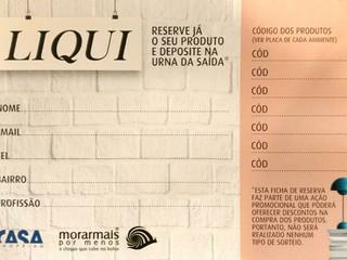 A TC Arquitetura oferece descontos nos projetos dos visitantes da Morar Mais Rio 2017