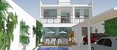 Projetos de Construção e Reformas de Residências