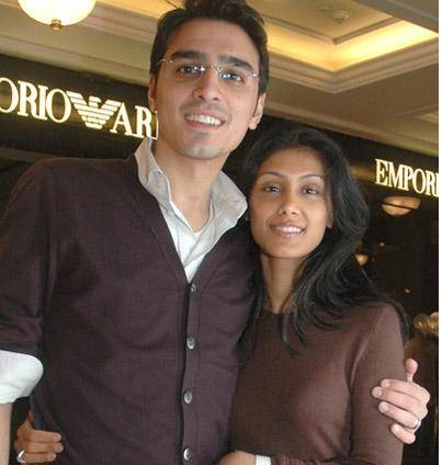 BazaarMoney : Roshni Nadar is currently married to Shikhar Malhotra, who is an executive director and member of the board at HCL. He serves as vice-chairman and CEO of HCL Healthcare.