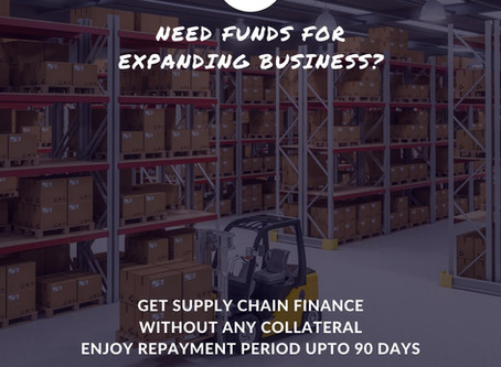 Expand Your Business 10x Without Additional Capital !