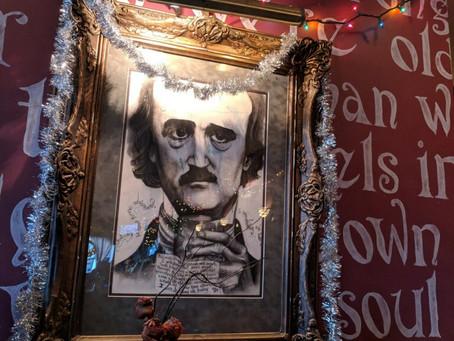 What killed Edgar Allan Poe?