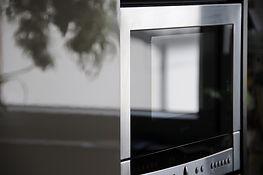 Microwave Door Repair