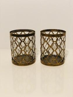 morroccan vases
