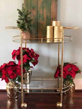 Golden Handcart