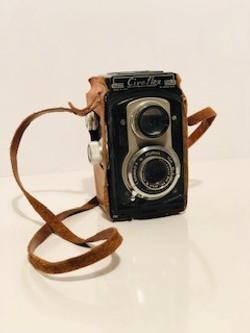 Ciro flex vintage camera