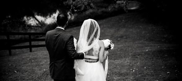 Married stroll