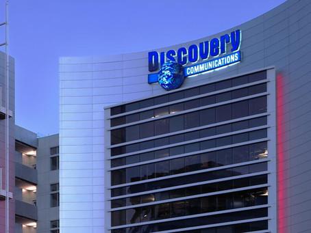 Discovery vende su sede en Silver Spring