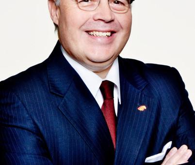 Ramiro Cavazos, Nuevo Presidente de la Cámara de Comercio Hispana de los Estados Unidos