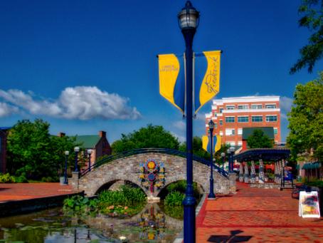 El Frederick Innovative Technology Center recibe subvenciones de $450,000 del Rural Maryland Council