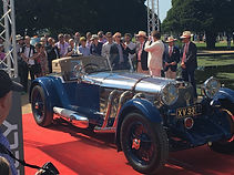 1929 Mercedes by Barker.JPG