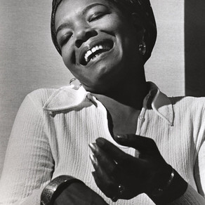 Girl-Power do Mês: Maya Angelou