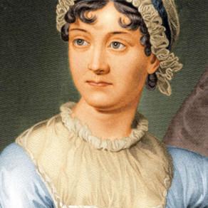 Girl-Power do Mês: Jane Austen