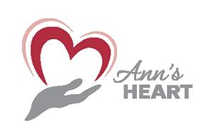 Anns Heart logo.png