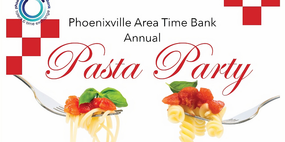 Annual Pasta Party