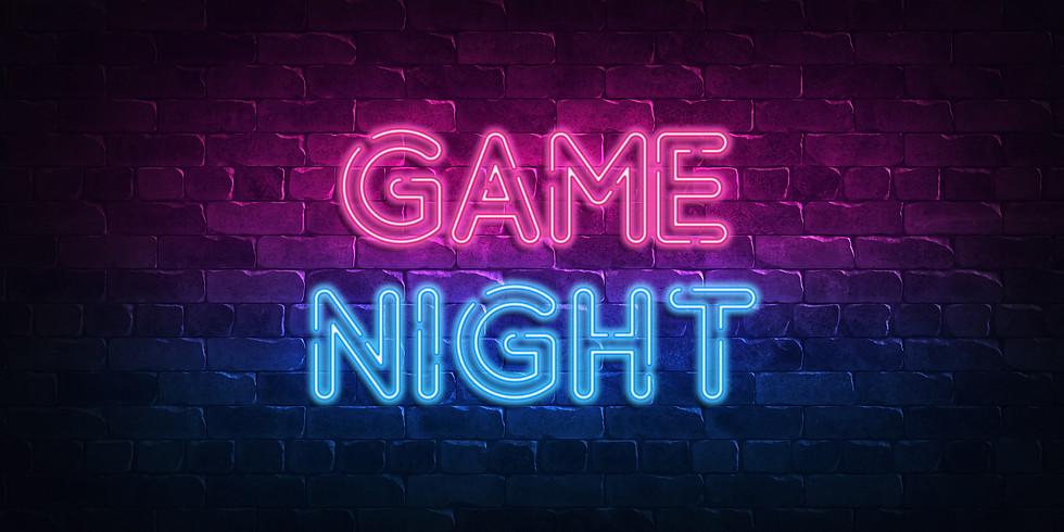 Virtual Game Night!