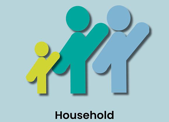 Household Membership