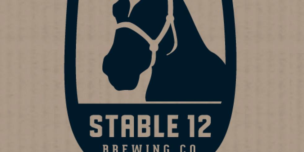 Social at Stables 12 Brewhouse