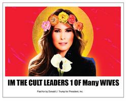 Trumpism Republican Civil War