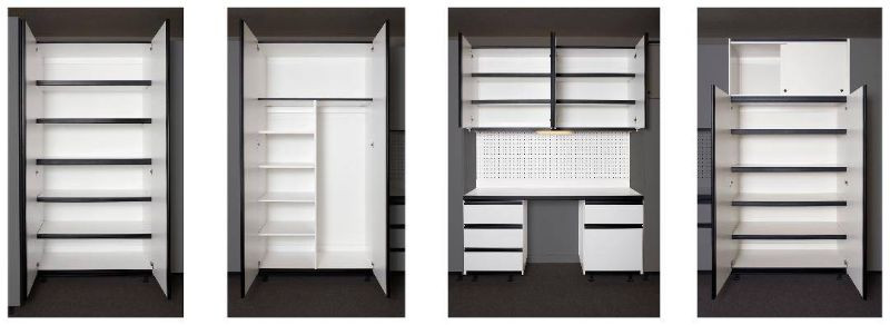ENDLESS DESIGN OPTIONS. WE CREATE TO YOUR SPECIFICATIONS