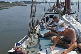 Malen an Deck Segelschiff.jpg