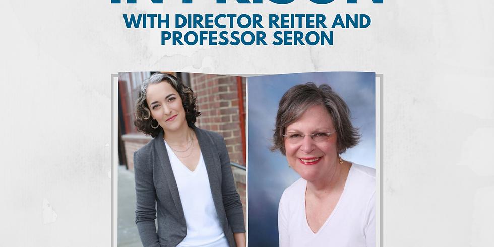 Director Reiter & Professor Seron's: Education in Prison