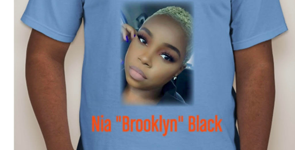 Not On My Block T-Shirt