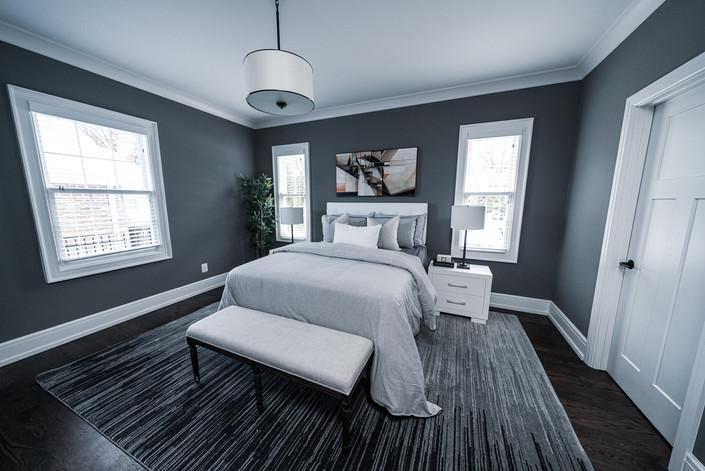 1071 - First Floor Master Suite