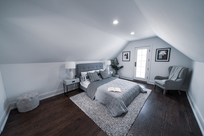 1071 - Bedroom