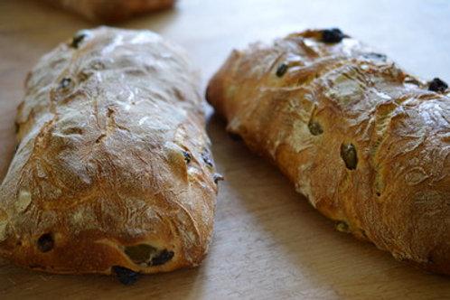 Olive Ciabatta