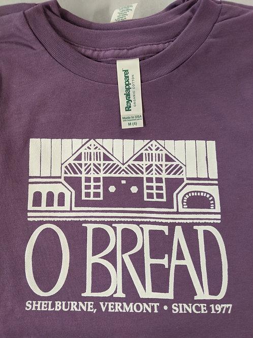 Toddler Organic Cotton Shirt