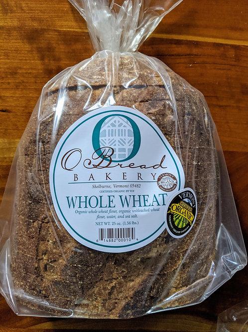Whole Wheat Deli (sliced)