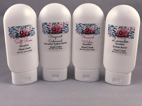 Decadent Hand Cream