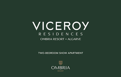 Apartment Show Home at Viceroy Residence at Ombria Resort Video