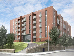 invest in UK student accommodation