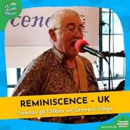 REMINISCENCE - UK