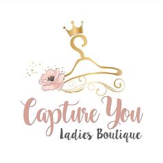 Capture You Ladies Boutique