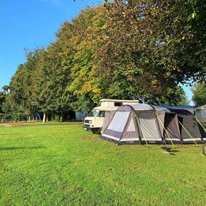 Wilksworth Caravan Park