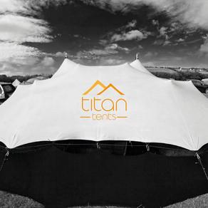 Titan Tents (Official Partner)