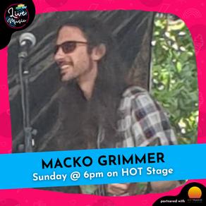 Macko Grimmer